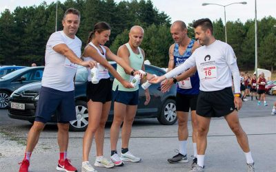 RACE FOR INDEPENDENCE – KRUSEVO